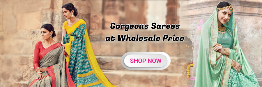 0e83d5cf9aa Sarees wholesalers in Surat Get best quality sarees from us at ...
