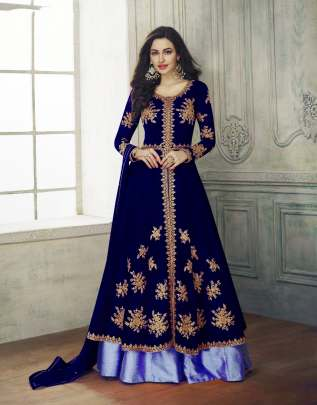 ASHIRWAD 8205 Royal Blue