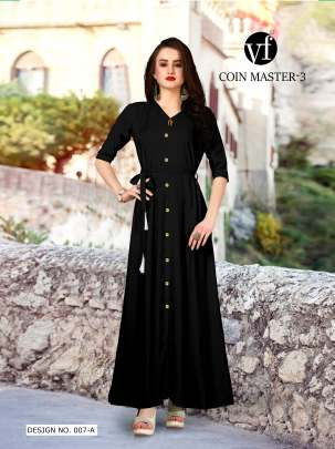 COIN MASTER VOL 3 BLACK