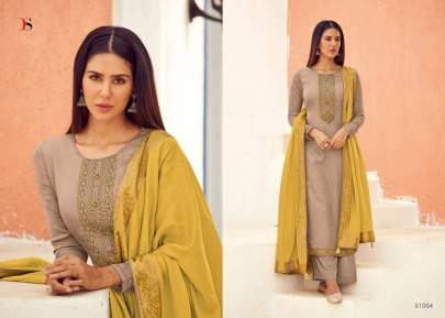 Deepsy Royal Touch Salwar Suit Catalog