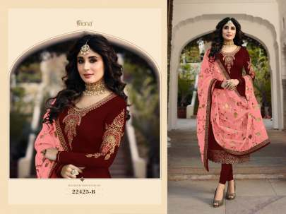 Fiona:-22425 Red