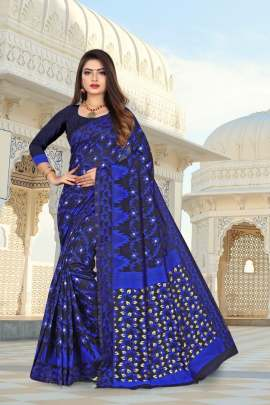 SURYAVANSHI BLUE COLOR