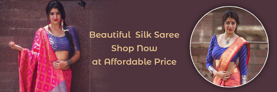 Buy Wholesale SILK SAREE Surat