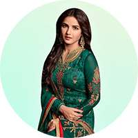 salwar suits catalogs